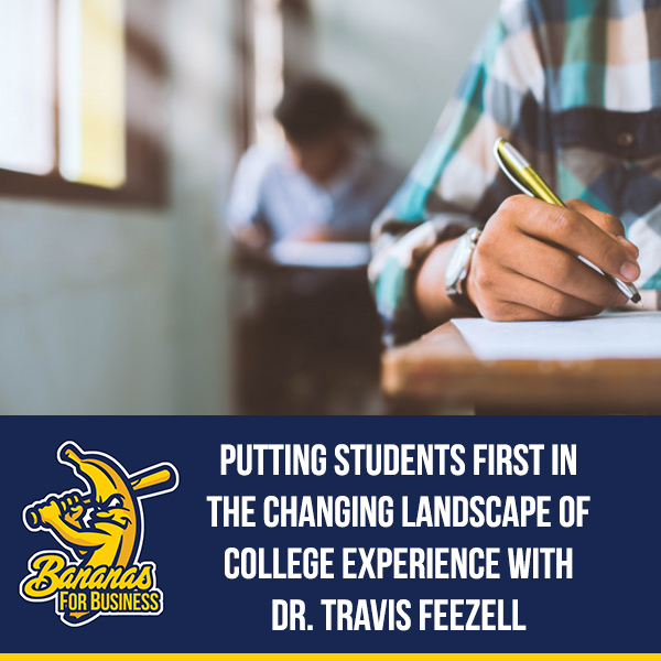 FFE 110 | Putting Students First