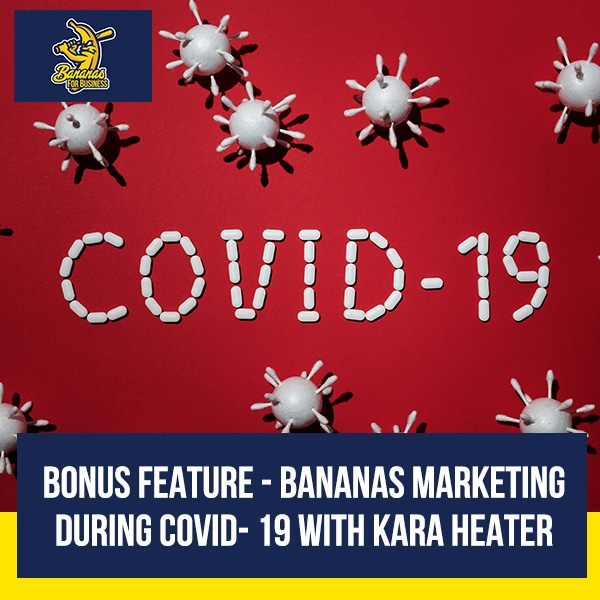 FFE 117 | Bananas Marketing