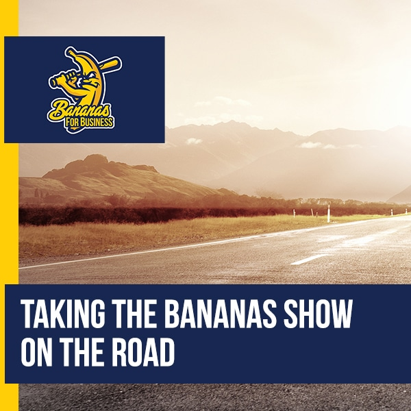 FFE S2 3 | Bananas On The Road